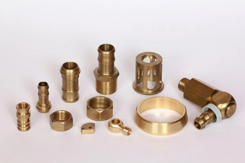 ALPHA INDUSTRIES - Hydraulique - Gaz Raccord, douille, tube, entretoise, axes, bloc hydraulique, bague d'étanchéité