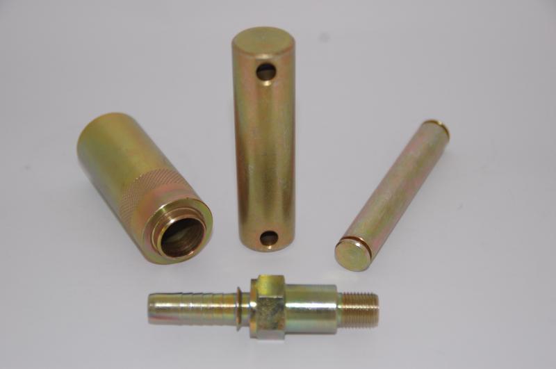 LE RAY INDUSTRIE - Etudes et productions de toutes pièces mécaniques obtenues par décolletage avec des dimensions sur mesure
