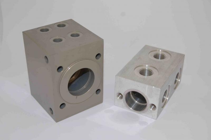 LE RAY INDUSTRIE -  Mécanique de précision : Acier, Inox, Laiton, Cuivre, Bronze, Aluminium, Titane, Plastique, Matériaux composites
