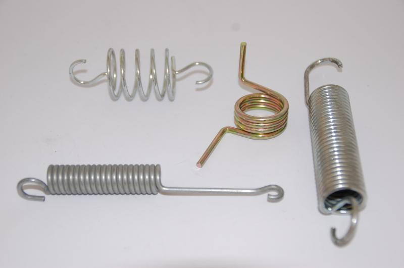 LE RAY INDUSTRIE - Fabrication de tous types de ressorts en petites et grandes séries en acier, acier inoxydable, bronze et autres matières
