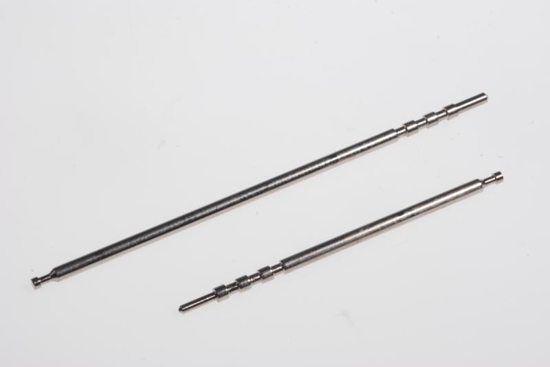 DRAULT DECOLLETAGE - Fabrication de bornes en acier nickelé destinées à l'industrie de l'électroménager