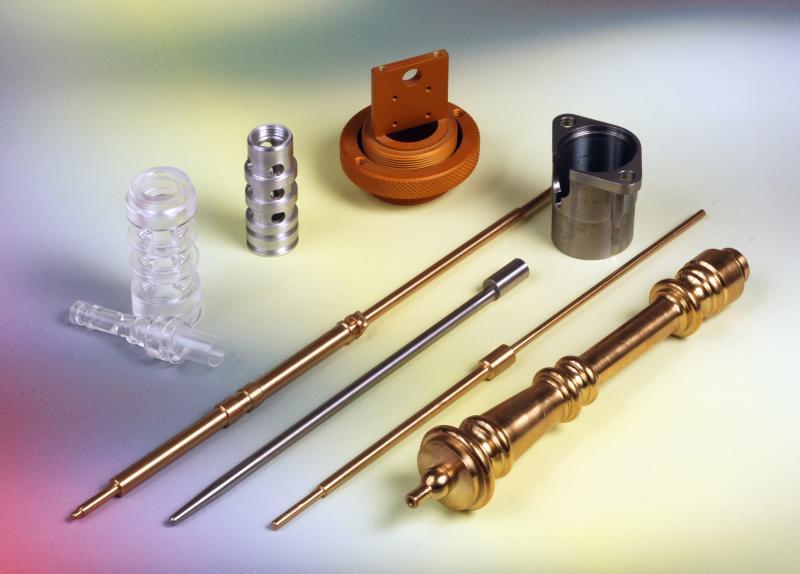 LB INDUSTRIE - Fabricant de pièces techniques de mécanique de précision pour toutes industries