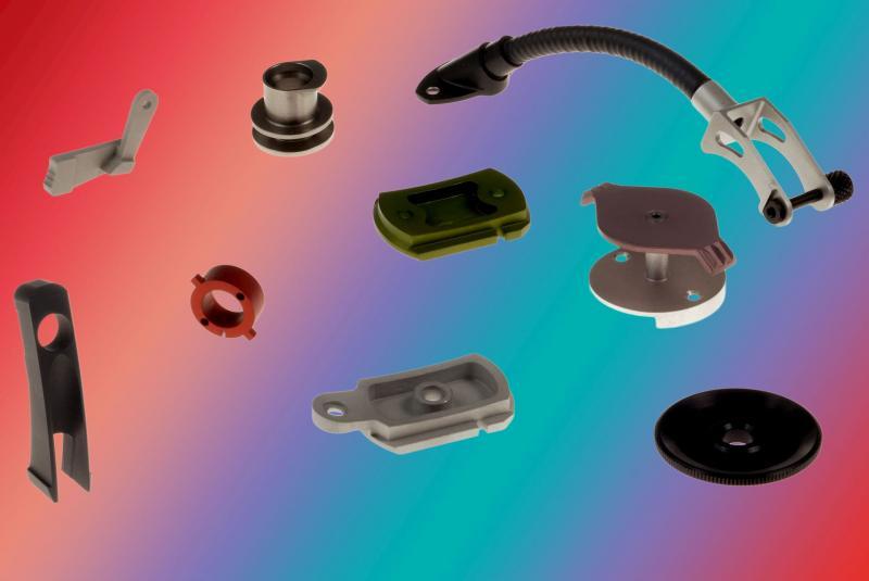 LB INDUSTRIE - Fabricant de pièces pour le secteur de l'aéronautique