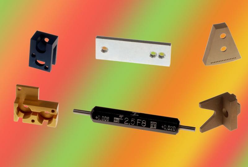 LB INDUSTRIE - Usinage de pièces de mécanique de précision à destination du marché de la connectique
