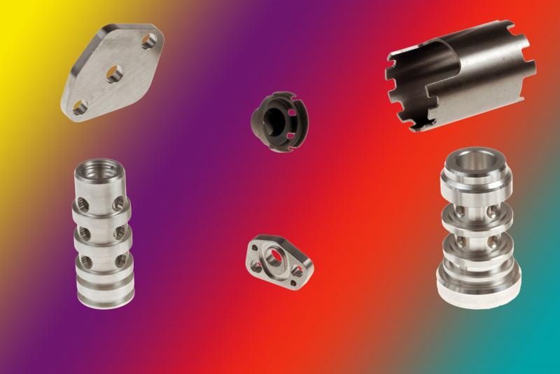 LB INDUSTRIE - Usinage de pièces techniques de précision à destination de tous secteurs industriels