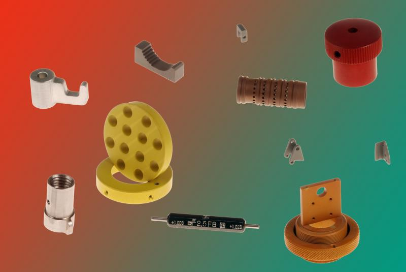 LB INDUSTRIE - Usinage mécanique de précision pour tous domaines en petite, moyenne et grande série