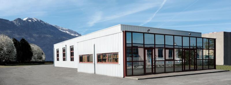 TAMIDEC - Décolletage Usinage de précision vallée de l'Arve en Haute-Savoie