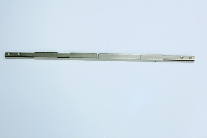 TAMIDEC - Usinage de haute précision de pièces techniques en inox 316L pour le secteur du médical