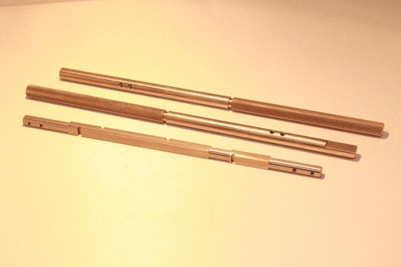 TAMIDEC - Fabrication de pièces longues, de grandes dimensions de 2 mètres et +, pour toutes industries