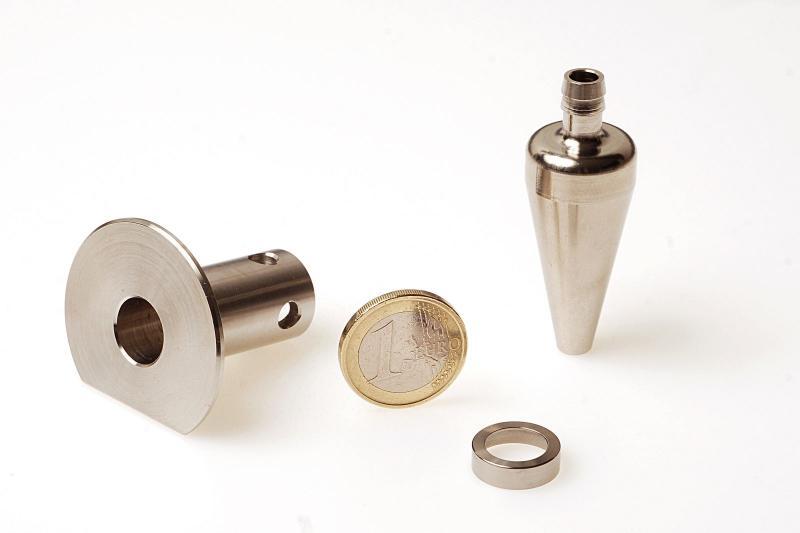 DE CRIGNIS INDUSTRY - Fabricant de pièces techniques pour le secteur médical