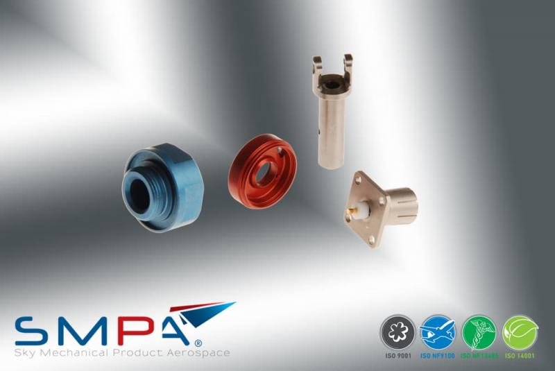 SMPA - Sky Mechanical Product Aerospace