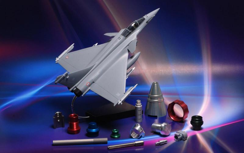 SMPA - Sky Mechanical Product Aerospace : fabricant de pièces de haute précision pour l'aérospatiale