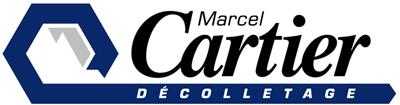 CARTIER MARCEL