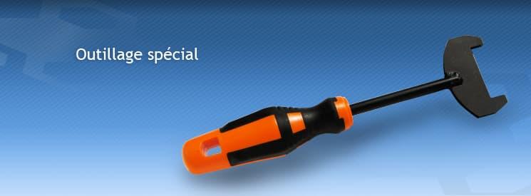 CARTIER MARCEL - Fabricant d'outillage spécial