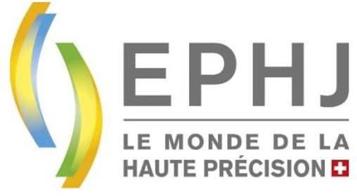 Salon EPHJ - Le monde de la haute précision