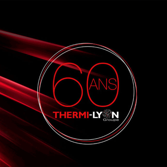 GROUPE THERMI-LYON 60 ANS